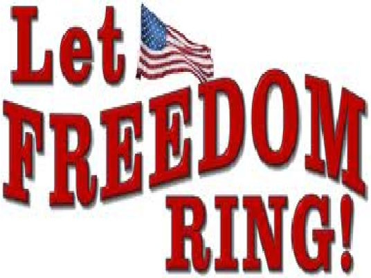 let freedom ring - page break 2