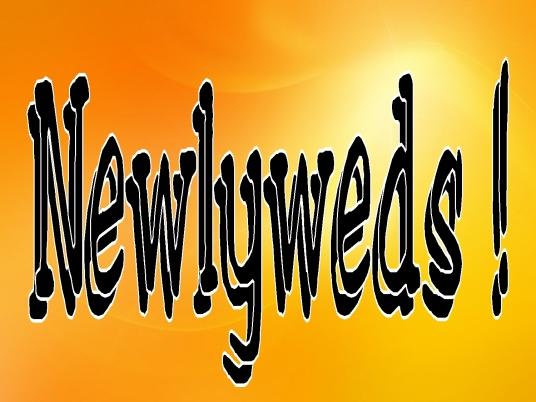 newlyweds 1a