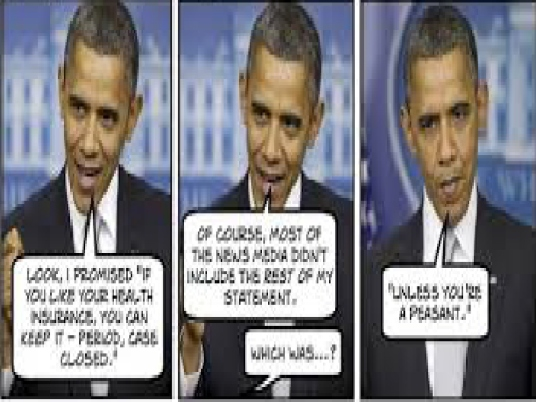 Obamacare cartoon 1a