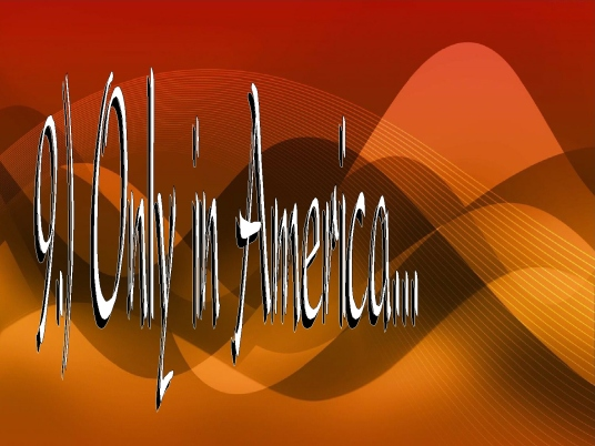 only in America - page break 2a