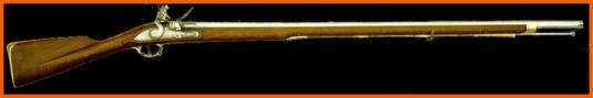 Pennsylvania long rifle1