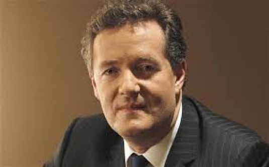Piers Morgan - graphic 1