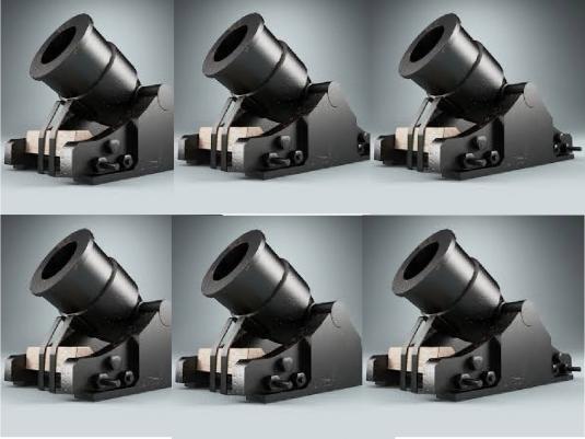 six cannons 1