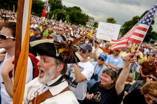 tea party patriots 1
