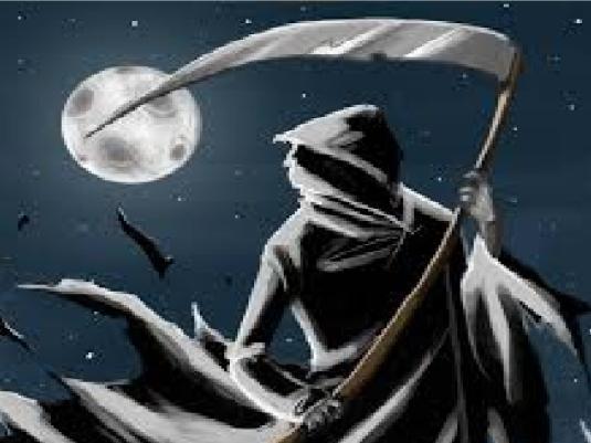 the grim reaper 1a
