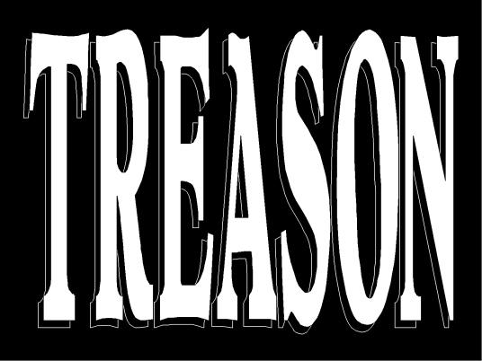 treason - page break