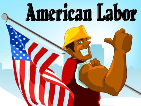 union - American labor 1a