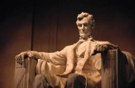 union - Lincoln Memorial