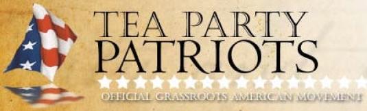 union - the tea party 2