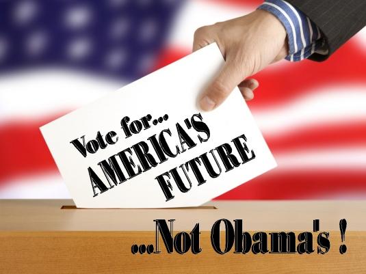 vote for America's future 1a
