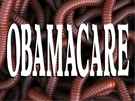 worms - Obamacare 2A