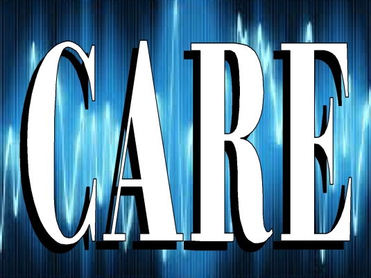 care graphic