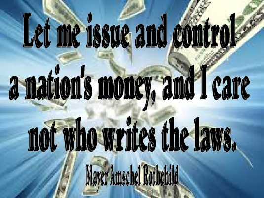 control the money 2a