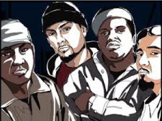 gang unit 1a