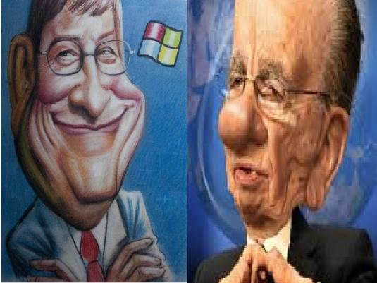 Gates and Murdoch 1a