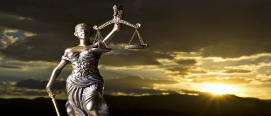 justice isn't fair - blame