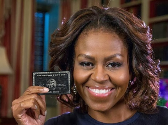 Michelle - black card 1a