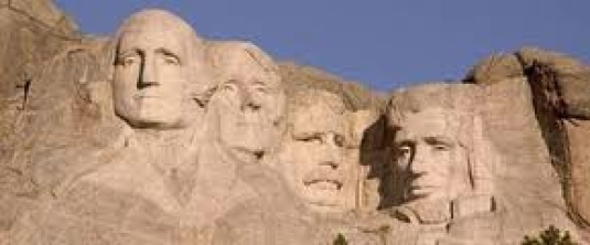 mount Rushmore - graphic 1