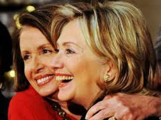 Nancy and Hillary 1a