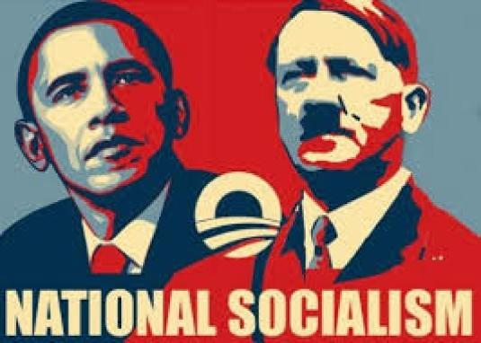 national socialism 1