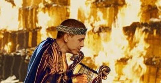Obama - Nero
