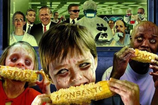 poisoning the children