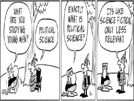 political science cartoon 1