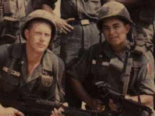 Roper and Rico - Vietnam 1a