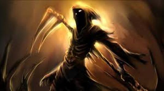 the Grim Reaper - graphic 1