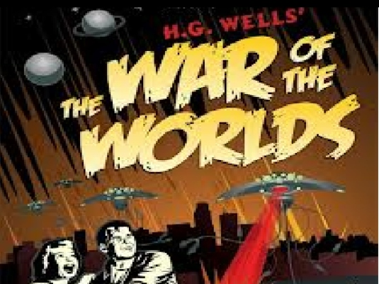 war of the worlds - graphic 3a
