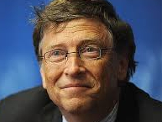 Bill Gates - billionaire 1a