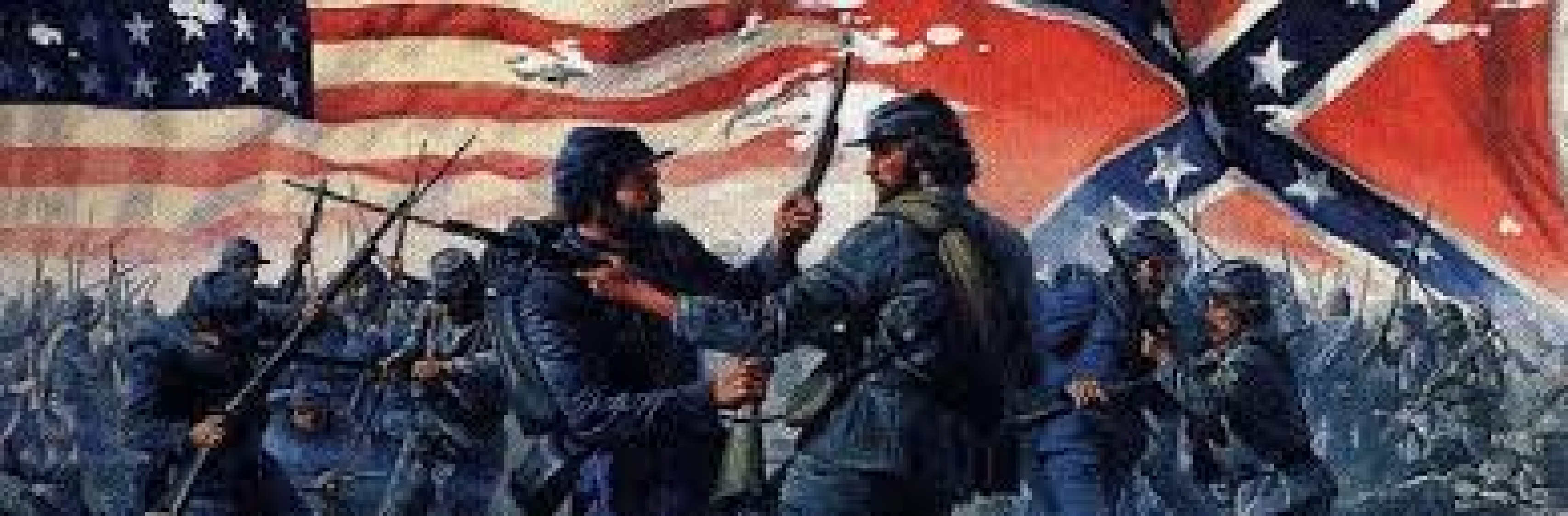 the civil war of america American civil war, also called war between the states, four-year war (1861–65) between the united states and 11 southern states that seceded from the union and formed the confederate states of america by contrast, the southern economy was based principally on large farms (plantations) that.