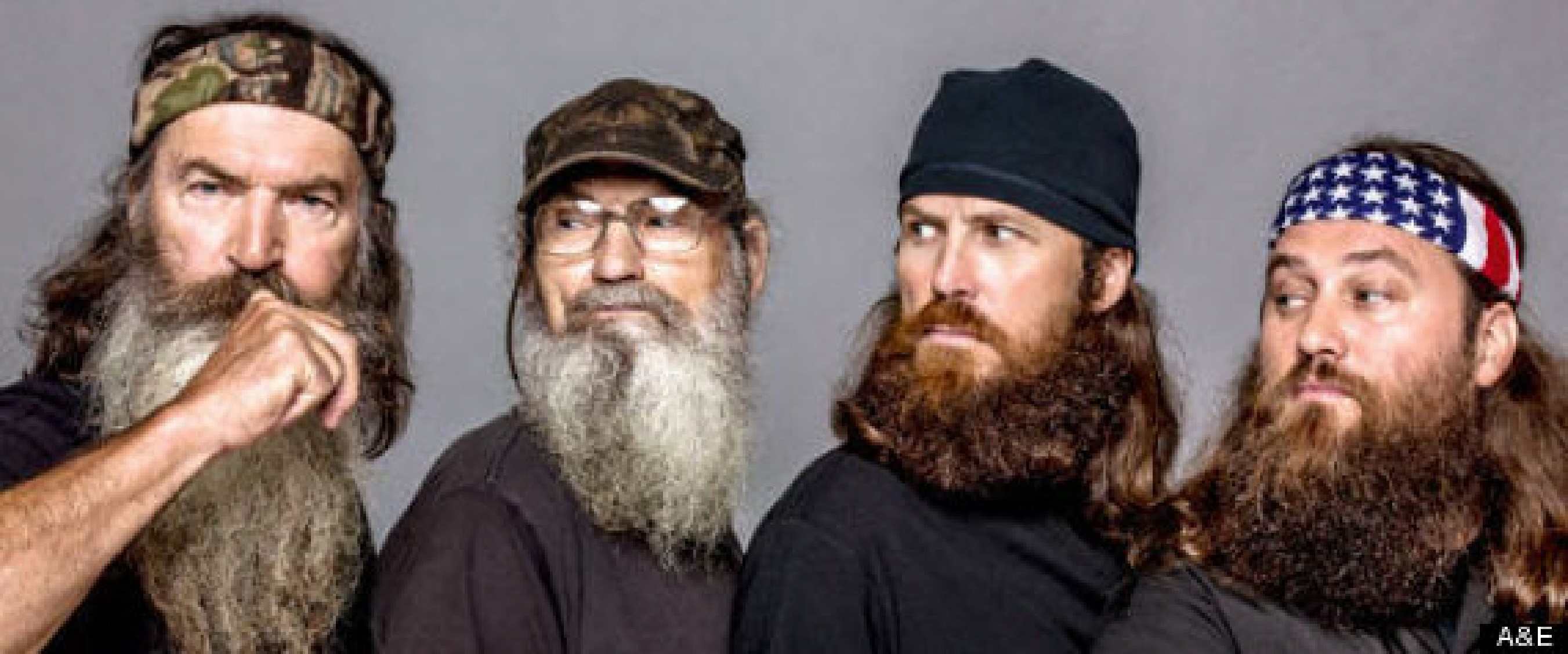 the television show duck dynasty Uncle si was long considered the breakout star of duck dynasty — and he also made other appearances on other shows, including last man standing and buck commander.