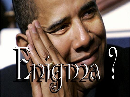 enigma - Obama 2a