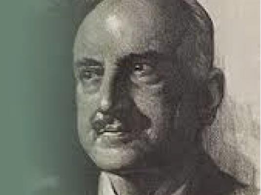 George Santayana 1a