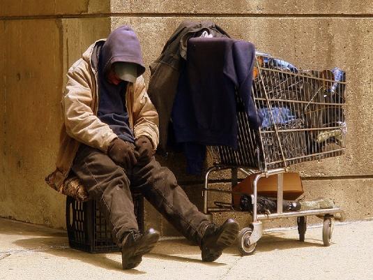 homeless man 3a