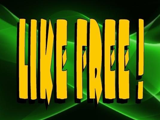 like free