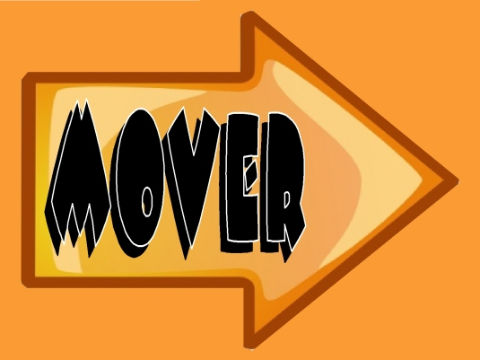 Mover - Cartoon 1a