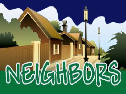 neighbors - graphic 1