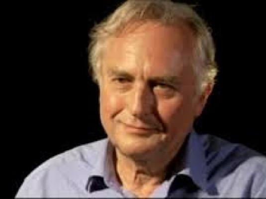 Richard Dawkins - atheist