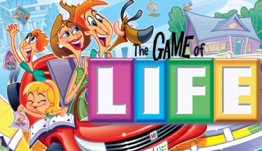 the game of life 1