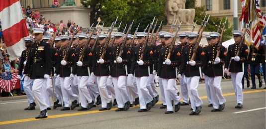 United States Marine Corps 1