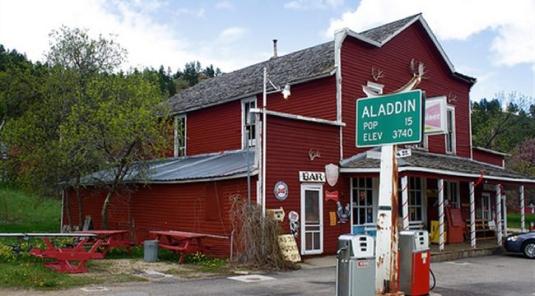 Aladdin store 1
