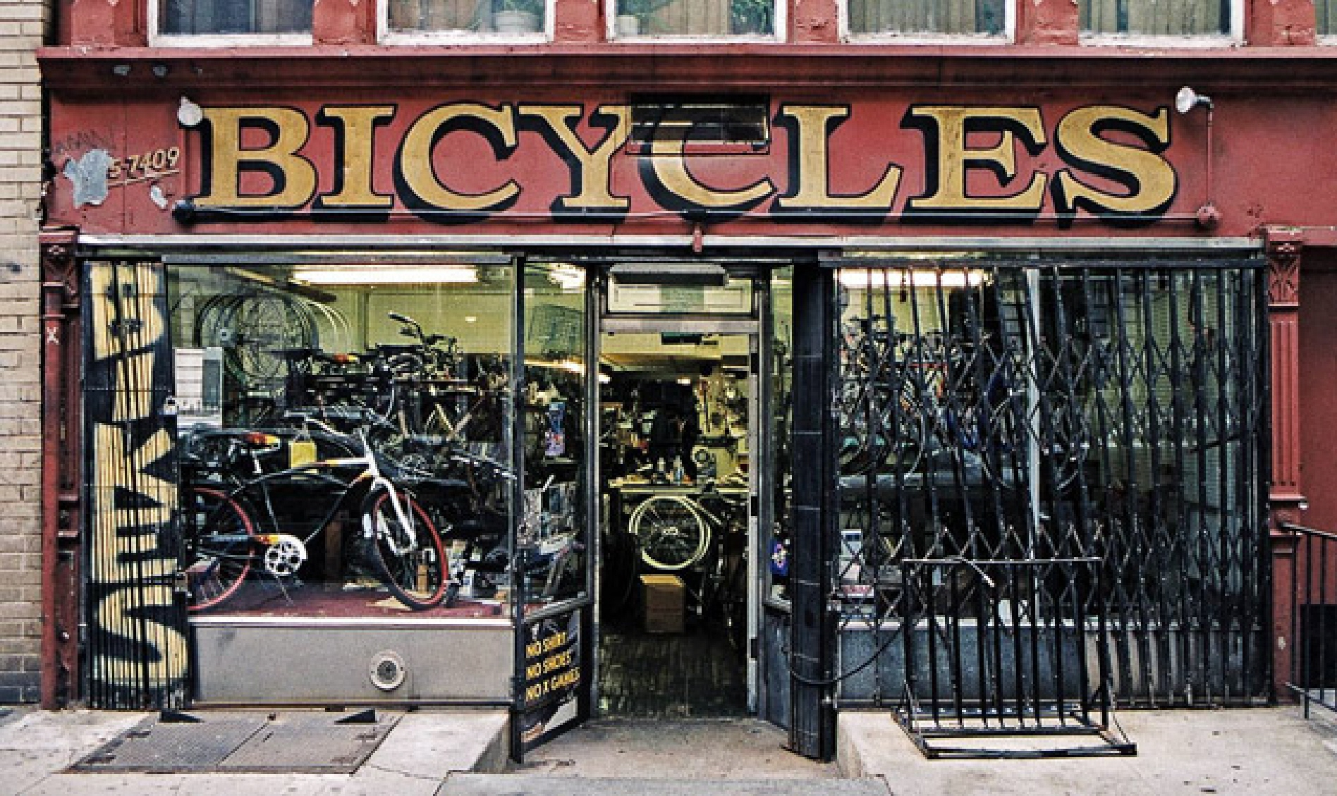 Bikes Per Minute Store Makati bicycle shop