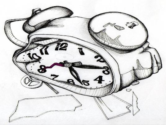 broken clock 1a