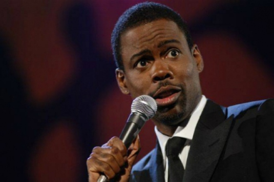 Chris Rock - graphic 1