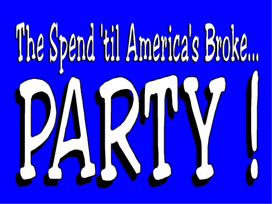 Democratic Party - PB 2a