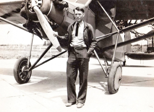 Douglas Corrigan 1