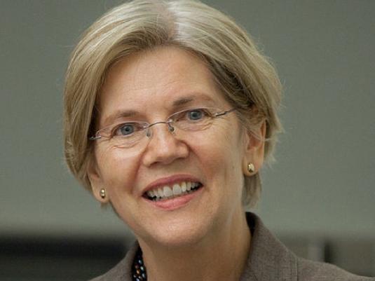 Elizabeth Warren - D Mass 1a