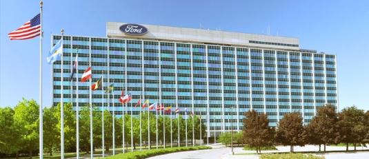 Ford Motor Company 1